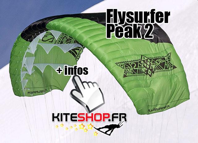 flysurfer peak